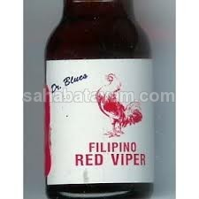 red viper philipino