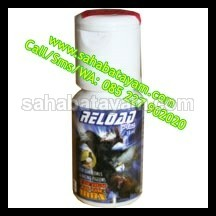 Reload Plus 15 ml